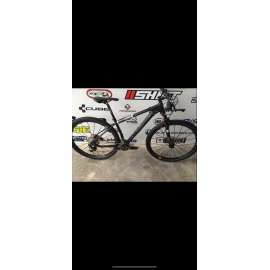 MMR Rakish SL 29 50 Black (2017) Talla M